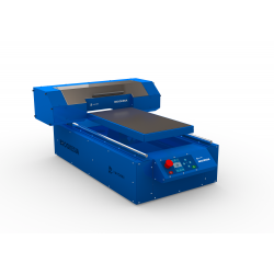 Текстильный планшетный принтер Brookesia Plus