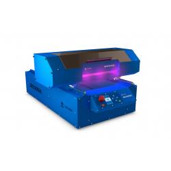 УФ планшетный принтер Brookesia Plus